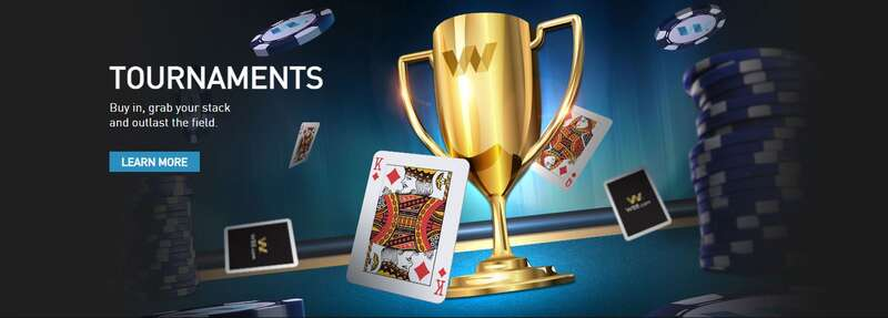 Join W88 Poker - Play, and Win