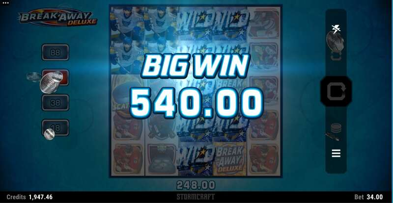 Online Casino W88 Top-Rated Games - Break Away Deluxe