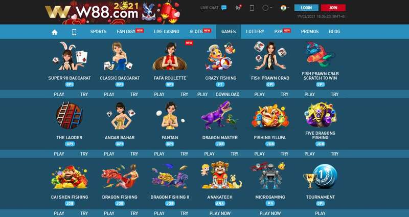 Your Favorite Table Games in Live Casinos Online is Here - Casino Games