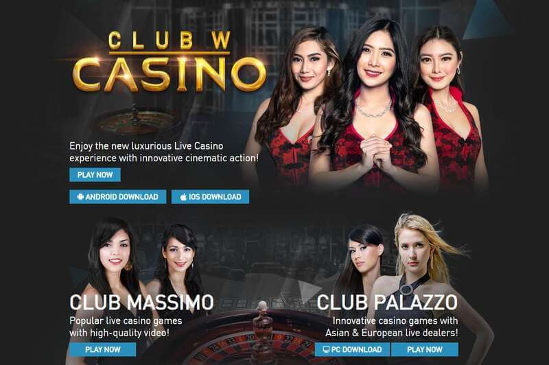 Your Favorite Table Games in Live Casinos Online is Here - Live Casino