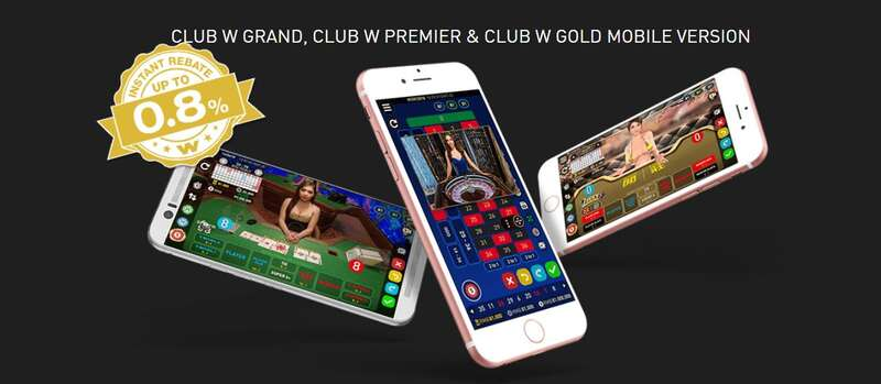 Playing Casino and Sports in Phone Now Possible with W88 WAP Site - Casino Slots and Live Casinos