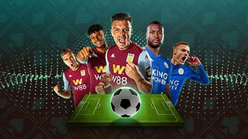 Sports Betting W88 com