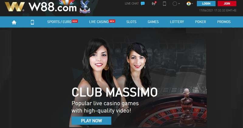 Leisure Meets Profit at Club Massimo