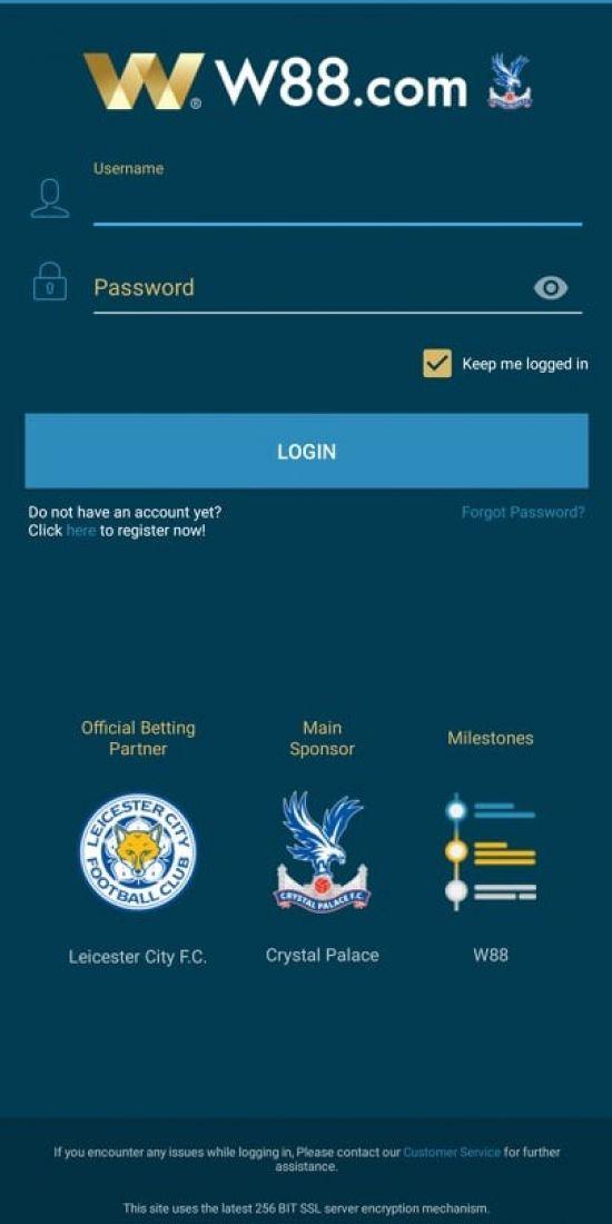 Open the Door to Great Winnings With Club W88 App