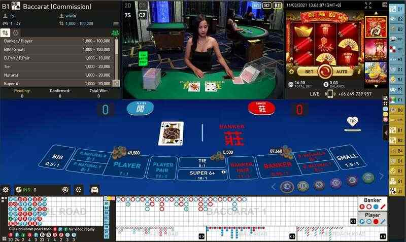 W88 Clubs and Its Enjoy Top-Rated Baccarat Live Games -Club-W-Casino