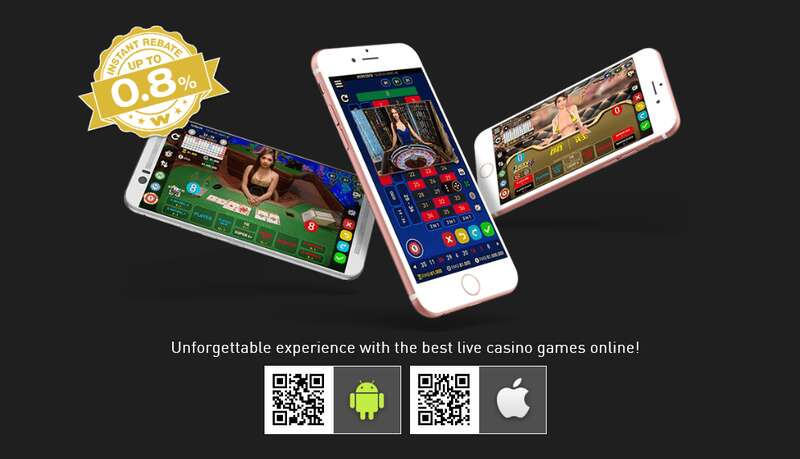 Handy Dragon Tiger Card Game Option