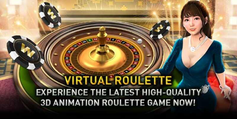 W88 Features Premier Roulette Game Live and Virtual 2021