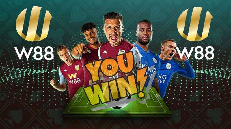 W88 India How To Play Football Betting Without Losing and How to Start Gaining Profits