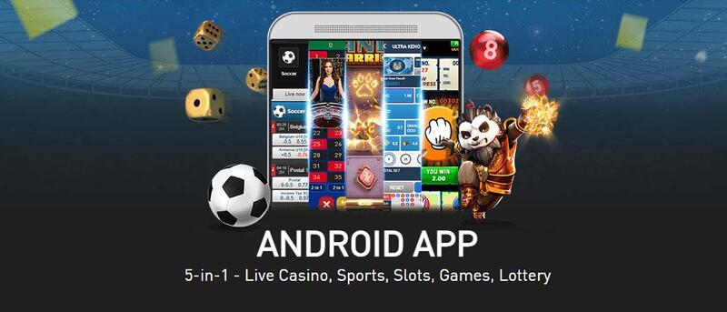 How to Get Your W88 Android Version App