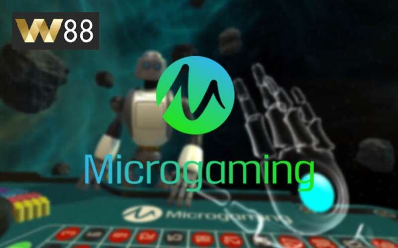 What Makes Microgaming Games Special