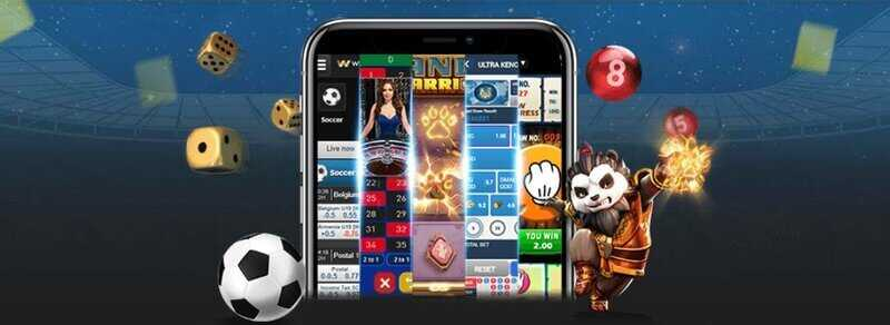 A New Way of Enjoying Casino with W88Asia Mobile