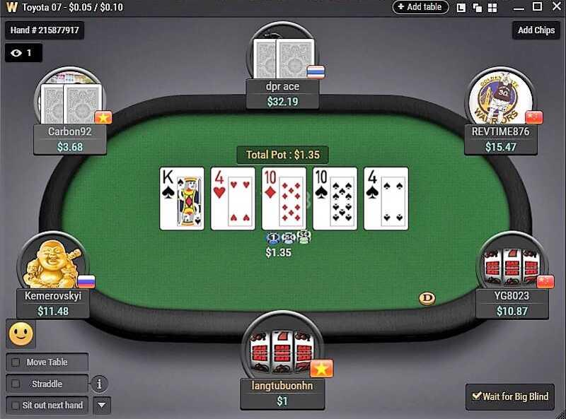 Prime W88 Poker App Tournaments To Enjoy